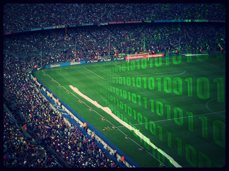 Camp Nou & Big Data